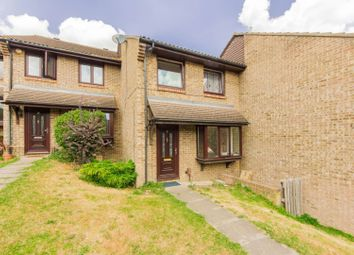 Thumbnail 3 bed terraced house for sale in Chartwell Way, London