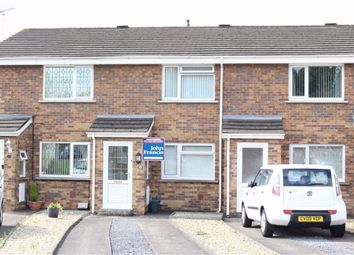 Thumbnail 2 bedroom terraced house for sale in Clos Llandyfan, Garden Village, Gorseinon