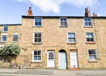 Thumbnail 2 bed terraced house for sale in Windsor Lane, Knaresborough