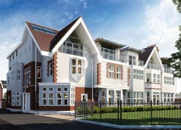 Thumbnail 1 bed flat for sale in St Hilda's Mews, Imperial Avenue, Chalkwell, Westcliff