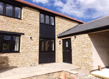 Thumbnail 4 bed barn conversion to rent in Silver Street, South Petherton