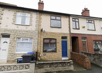 Thumbnail 3 bed terraced house for sale in Eskdale Road, Sheffield