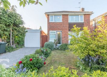 Thumbnail 3 bed detached house for sale in Henley Close, Neston, Cheshire