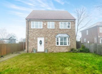 Thumbnail 5 bed detached house for sale in Main Street, West Haddlesey