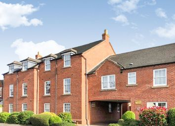 2 bed flat for sale in Brewhouse Court, Wheel Lane, Lichfield WS13