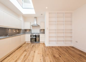 Thumbnail 3 bed mews house to rent in Archway Road, London
