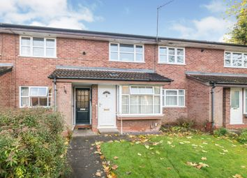 2 bed maisonette for sale in Rosehall Close, Oakenshaw, Redditch B98