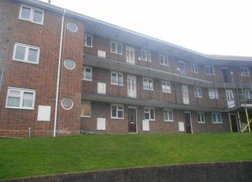 Thumbnail 1 bed flat to rent in Merridale Court, Merridale Road, Wolverhampton