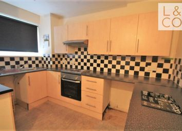 Thumbnail 2 bed flat to rent in Holly Road, Risca, Newport