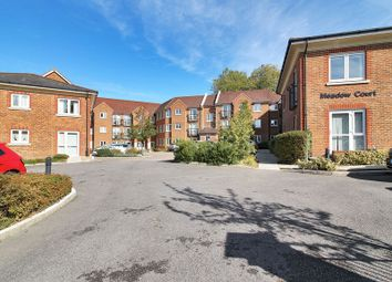 Thumbnail 1 bed property for sale in Meadow Court, St Agnes Road, East Grinstead, West Sussex