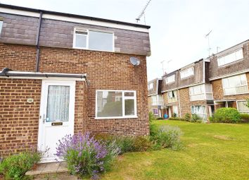 Thumbnail 1 bed flat for sale in Bulwer Road, Barnet, Hertfordshire