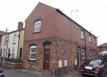 Thumbnail 1 bed flat for sale in Amar Street, Ince, Wigan