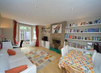 Thumbnail 2 bedroom property for sale in Fairhazel Gardens, London