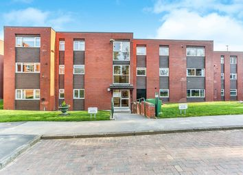 Thumbnail 3 bedroom flat for sale in Storth Park Fulwood Road, Sheffield