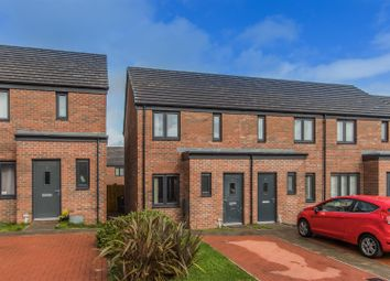 Thumbnail 2 bedroom property for sale in Boyce Way, Old St. Mellons, Cardiff