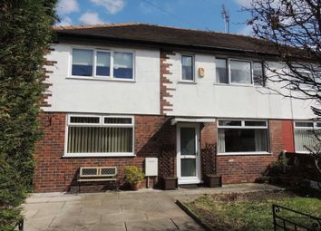 Thumbnail 4 bed semi-detached house for sale in Davies Road, Bredbury, Stockport