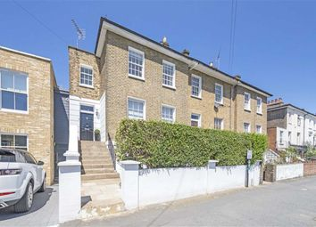 Thumbnail 3 bed property for sale in Stamford Road, London