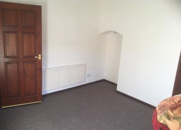 Thumbnail 2 bed terraced house to rent in St Michaels Road, Stoke On Trent, Staffordshire