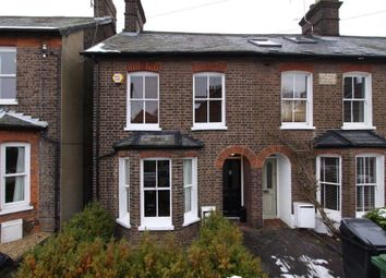 Thumbnail 2 bed property to rent in Cowper Road, Harpenden