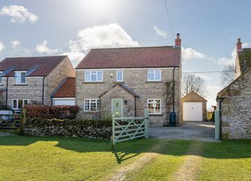 Thumbnail 4 bed detached house for sale in Hall Ings Lane, Spaunton, York