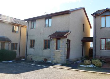 Thumbnail 2 bed flat to rent in Hazelton Way, Broughty Ferry, Dundee