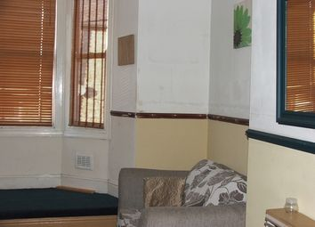 Thumbnail 1 bedroom flat to rent in Yorkshire Street, Stacksteads, Bacup