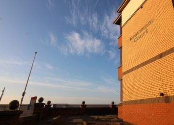 Thumbnail 2 bed flat for sale in Grosvenor Court, Ellerbeck Road, Thornton-Cleveleys