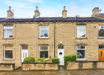 Thumbnail 2 bed terraced house for sale in Highfield Road, Brighouse
