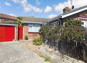 Thumbnail 2 bed detached bungalow for sale in North Avenue, Goring-By-Sea, Worthing, West Sussex