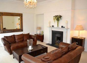 Thumbnail 3 bedroom flat to rent in Osborne Road, Jesmond, Newcastle Upon Tyne