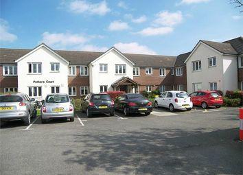 1 bed property for sale in Potters Court, Darkes Lane, Potters Bar EN6