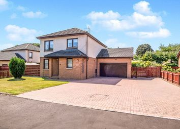 Thumbnail 4 bed detached house for sale in Eastcroft Drive, Polmont, Falkirk
