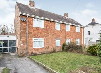 Thumbnail 3 bed semi-detached house for sale in East Howe, Bournemouth, Dorset