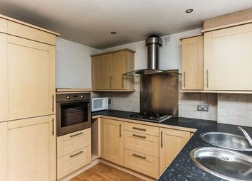 1 bed flat to rent in Leadmill Street, Sheffield S1