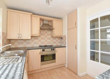 Thumbnail 2 bed flat for sale in Hawksmoor Road, North Oxford