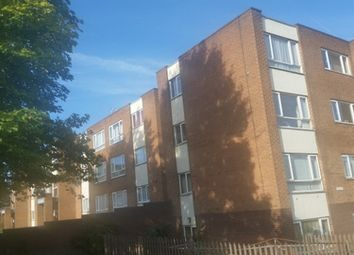Thumbnail 1 bed flat for sale in Upton Court, Erdington
