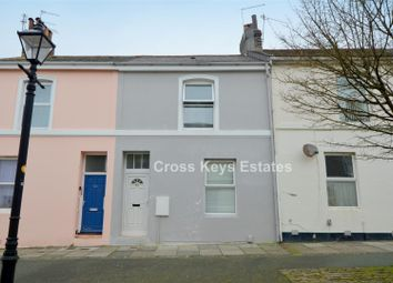 5 bed terraced house for sale in Neswick Street, Plymouth PL1