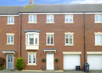 4 bed terraced house for sale in Jagoda Court, Haydon End, Swindon, Wiltshire SN25