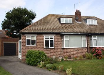 Thumbnail 2 bedroom semi-detached bungalow for sale in The Retreat, London