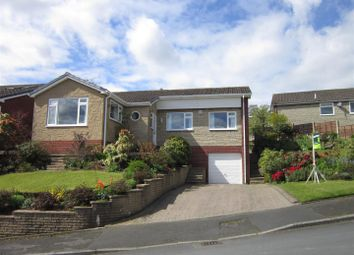 Thumbnail 4 bed detached house for sale in Heatherside Road, Ramsbottom, Bury