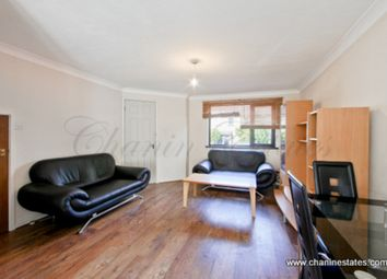 Thumbnail 4 bed terraced house to rent in Manchester Road, Docklands, London