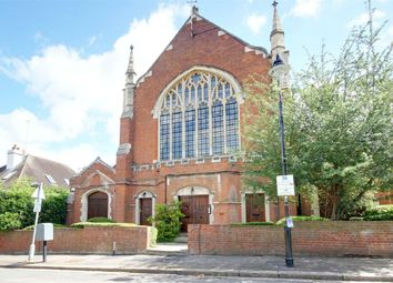 Thumbnail 1 bed flat for sale in Mayfield Road, Crouch End, London