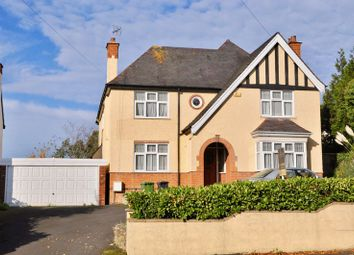 Thumbnail 5 bed detached house for sale in Greenhill, Evesham