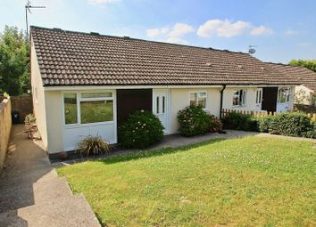 Thumbnail 2 bed semi-detached bungalow for sale in Folliott Road, Glastonbury