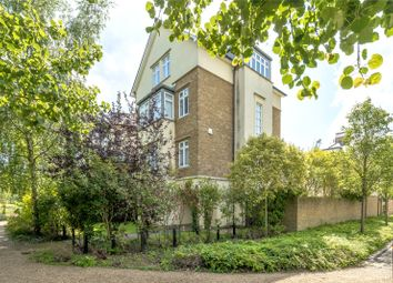 Thumbnail 5 bed end terrace house to rent in Kelsall Mews, Kew, Richmond, Surrey