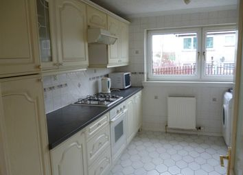 Thumbnail 1 bed flat to rent in Ballantrae Road, Blantyre, South Lanarkshire