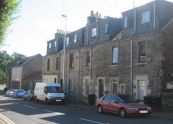 Thumbnail 3 bedroom flat to rent in High Buckholmside, Galashiels, Scottish Borders