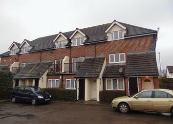 Thumbnail 1 bed maisonette to rent in Crowhurst Mead, Godstone