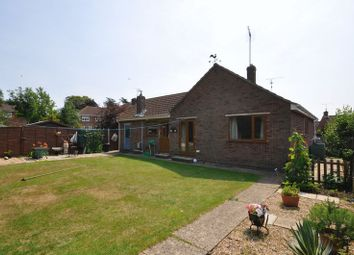 Thumbnail 2 bed detached bungalow for sale in Oakwood Drive, West Mersea, Colchester