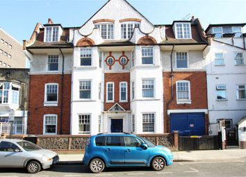 Thumbnail 2 bed flat to rent in Bulwer Street, London